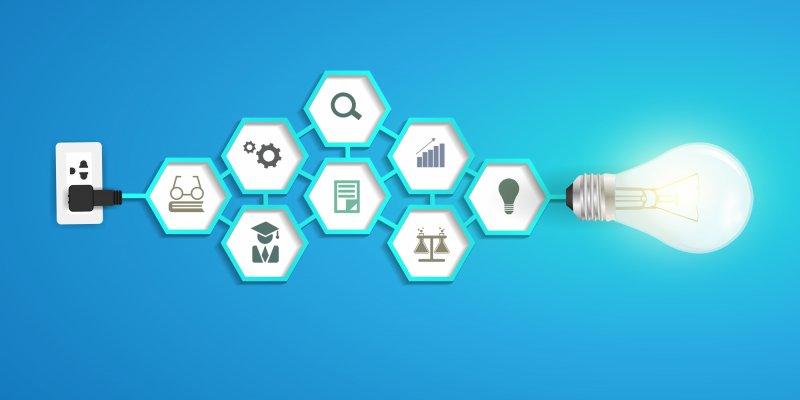 Edital de inovação
