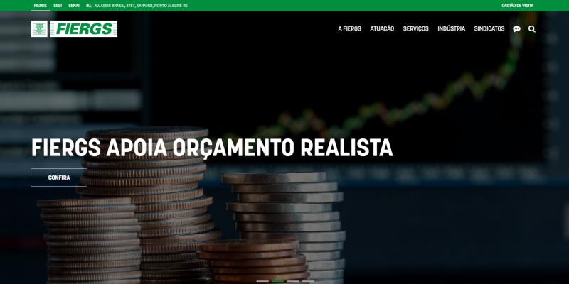 Capa novo site