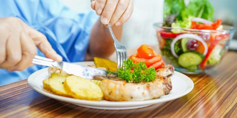Consultoria De Nutrição Para Refeitórios - SESI RS