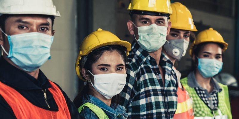 Higiene e Saúde no combate ao COVID-19