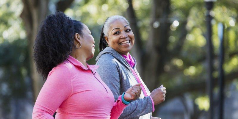A relação entre atividade física e saúde mental