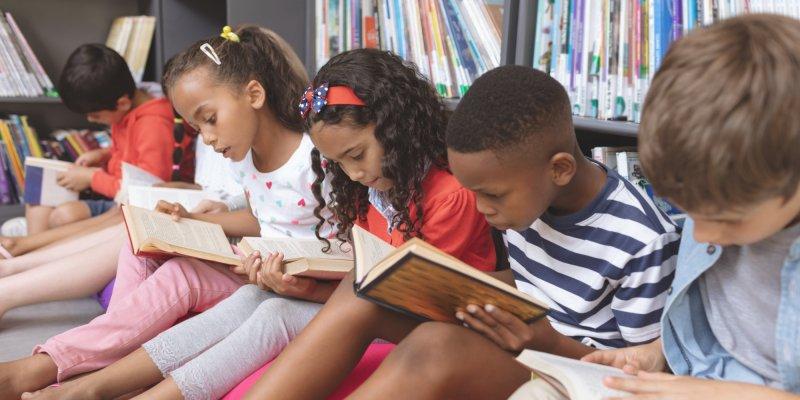A literatura infantil e a narração de histórias