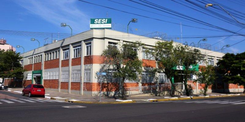 SESI Esteio