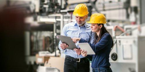 Os impactos positivos da gestão de riscos no ambiente laboral