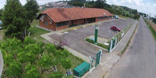 Centro Esportivo SESI Garibaldi