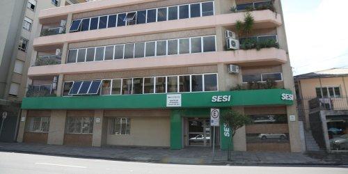 SESI Caxias do Sul