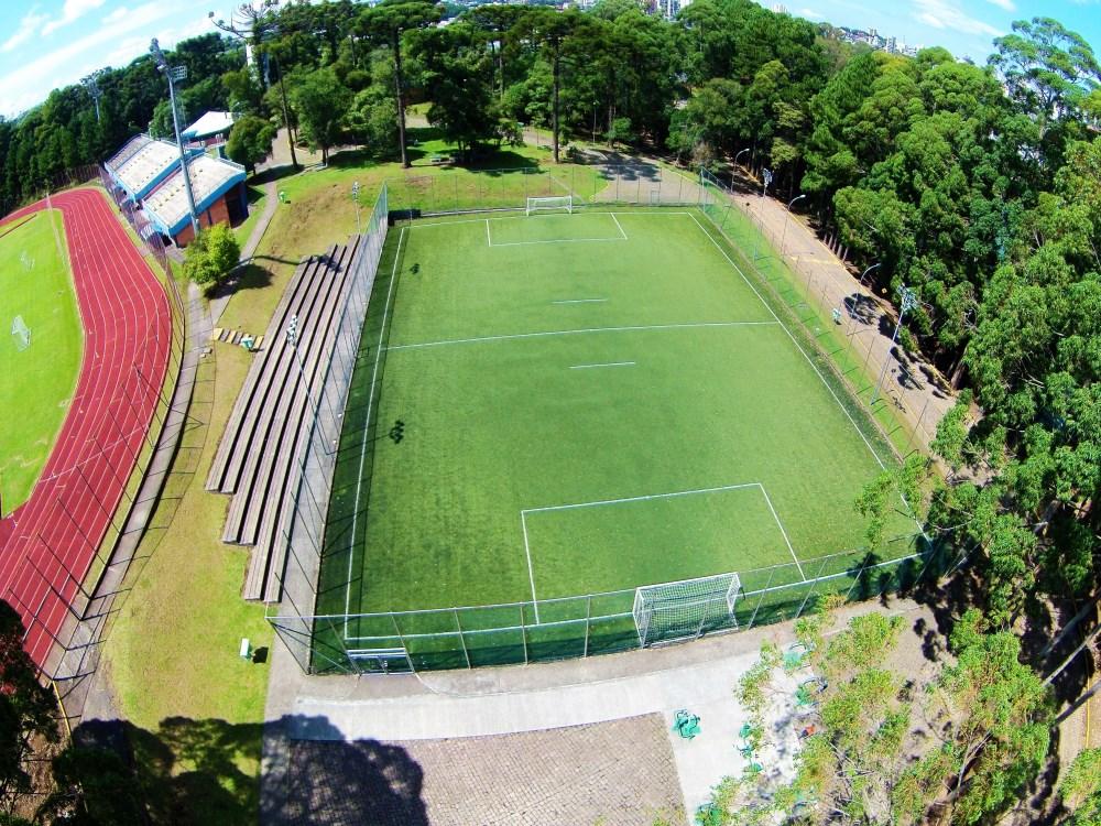 Centro Esportivo SESI Caxias do Sul